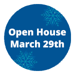 Spring Fling Open House March 29th 2019