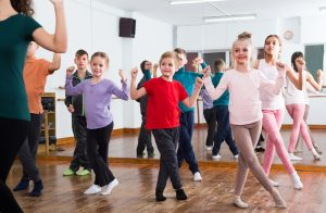 Kid's Dance Class - Lincolnshire, IL - Arthur Murray Lincolnshire